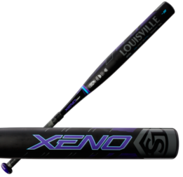 heat rolled xeno bat