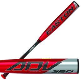rolled easton adv bat