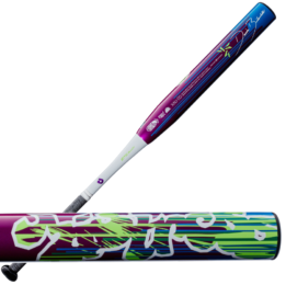 rolled demarini WTDXXAU Bat