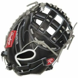 rawlings heart of hide first base glove game ready