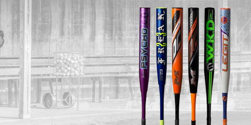 Heat Rolled Baseball Bats